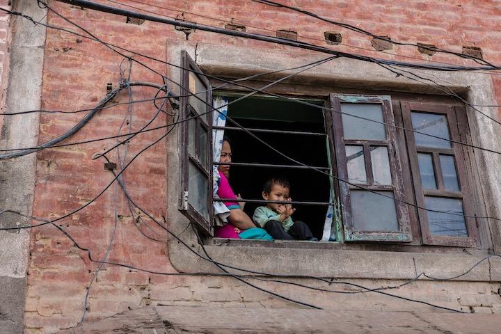 Добро пожаловать в Непал. Или почему убежали воры?
