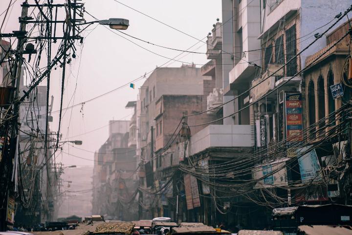 Как нас грабили в Непале